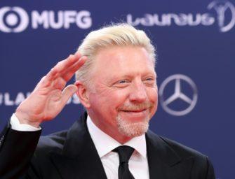 Becker räumt Aufsteiger Köpfer Chancen auf Davis-Cup-Teilnahme ein