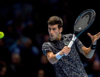 Djokovic startet für Serbien im neuen Davis Cup