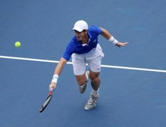 Murray sagt Einzel-Teilnahme bei den US Open ab