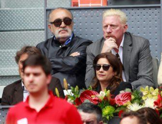 "Tiriac verurteilt Davis-Cup-Reform: ""Majestätsbeleidigung"""