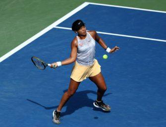 Tennis: Osaka muss verletzt aufgeben