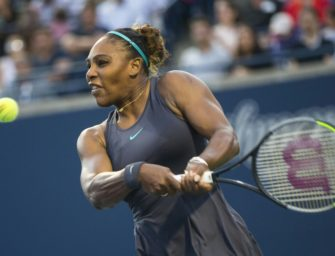 Aufgabe in Toronto: Serena Williams verpasst ersten Turniersieg seit 2017