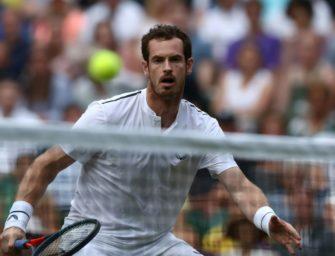 """Murray verzichtet ganz auf die US Open: """"Will Einzel spielen"""""""