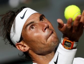 Nadal gewinnt Montreal-Finale gegen Medwedew