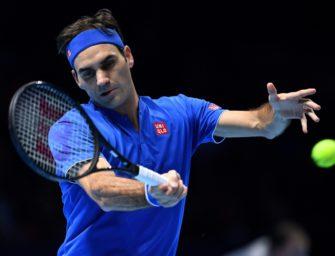Nach Rücktrittswelle: Nadal, Federer und Melzer in ATP-Spielerrat gewählt