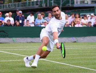 Ligensystem im Tennis? Noah Rubin fordert Revolution im Tennis