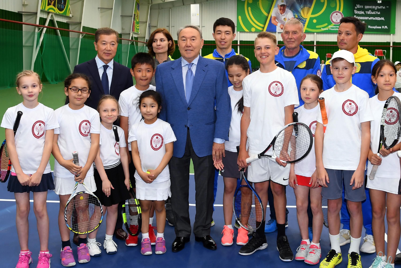 Nadal und Djokovic