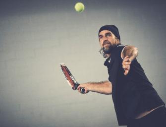 """Nils Glagau: Ein Match mit dem Juror bei der """"Höhle der Löwen"""""""