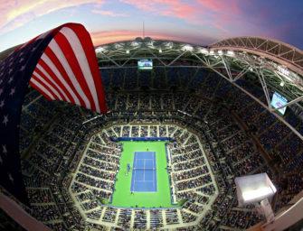 Vorschau auf die US Open: Amerikanischer Aufschwung