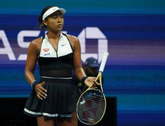 US Open: Titelverteidigerin Osaka ausgeschieden – Barty wieder Nummer eins