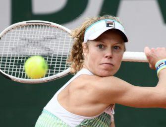 WTA: Frühes Aus für Siegemund in Guangzhou