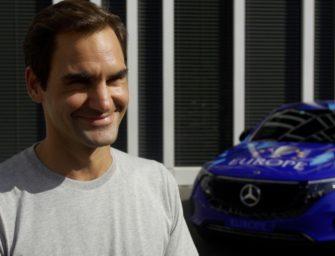 Team Europa für Federer Favorit beim Laver Cup