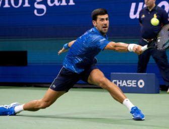 Schulterverletzung überwunden: Djokovic wird in Tokio antreten