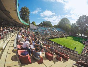 Keine Verlegung: WTA-Turnier in Berlin abgesagt