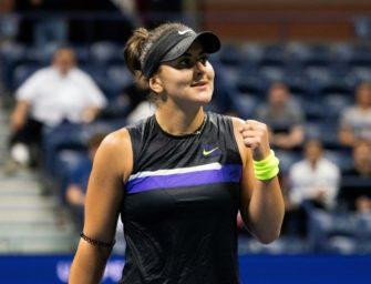 Andreescu gewinnt die US Open – Serena Williams verpasst 24. Grand-Slam-Titel