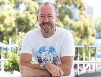 Craig O'Shannessy: Der Herr  der Zahlen im Tennis