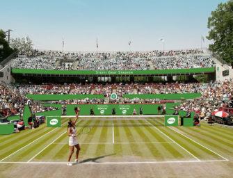Offiziell: Neue WTA-Rasenturniere in Berlin und Bad Homburg