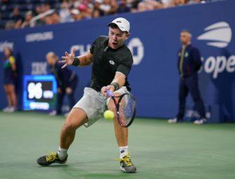 US Open: Der Lauf von Koepfer kann alles verändern