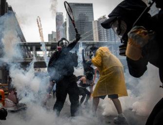 WTA-Turnier in Hongkong wegen Massenprotesten abgesagt