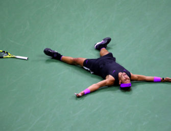 Podcast aus New York, Tag 14: Nadal gewinnt US Open