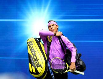 10 Erkenntnisse von den US Open