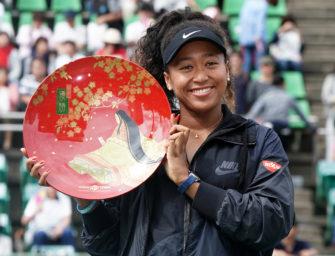 Kerber scheitert im Halbfinale – Osaka triumphiert in ihrer Heimat