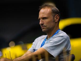 Gerlach wird Görges-Trainer – DTB sucht neuen Fed-Cup-Teamchef