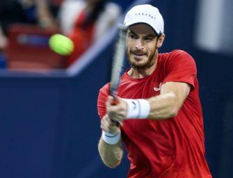 Andy Murray nach Turniersieg auch im Davis Cup dabei