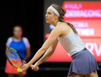 Australian Open: Lottner im Quali-Finale