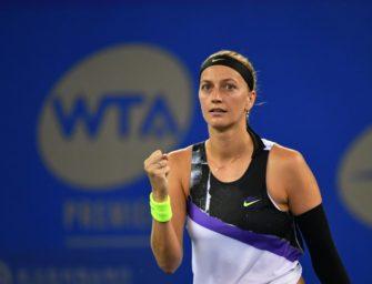 WTA-Saisonfinale: Der Generationswechsel ist längst vollzogen