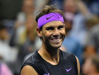 Handyverbot für die Gäste: Nadal heiratet auf Mallorca