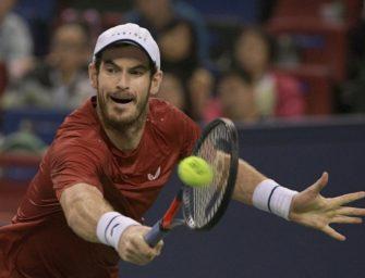 Murray gibt Grand-Slam-Comeback bei Australian Open