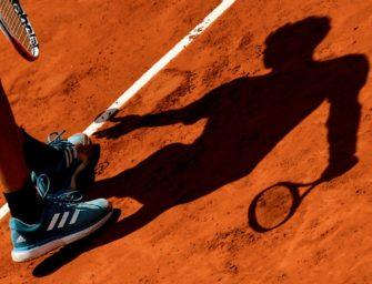 Ex-French-Open-Sieger Gimeno verstorben