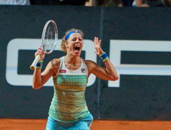 Siegemund in Luxemburg im Viertelfinale ausgeschieden