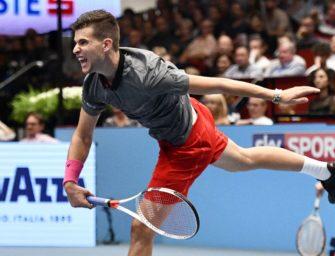 ATP Wien: Alle Infos zu den Erste Bank Open – Spieler, Preisgeld, TV