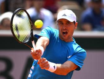 ATP-Challenger in Hamburg: Hochklassiges Teilnehmerfeld bei Premiere