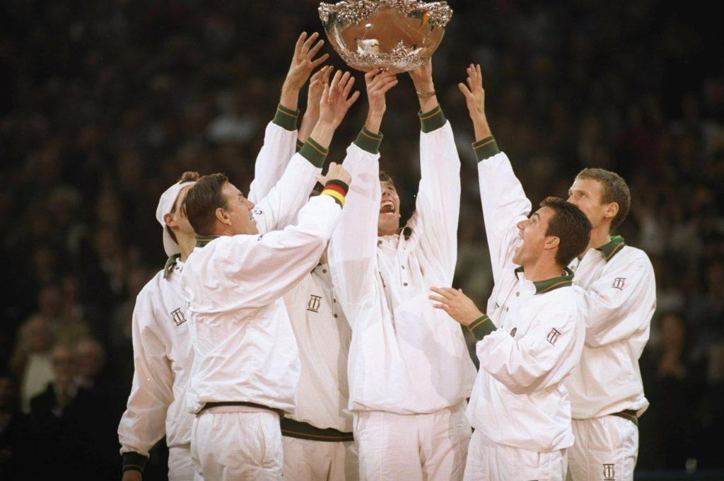 Davis Cup 1993