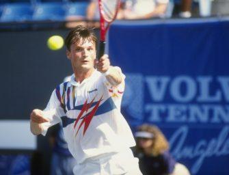 Ex-Tennisprofi Volkov im Alter von 52 Jahren gestorben