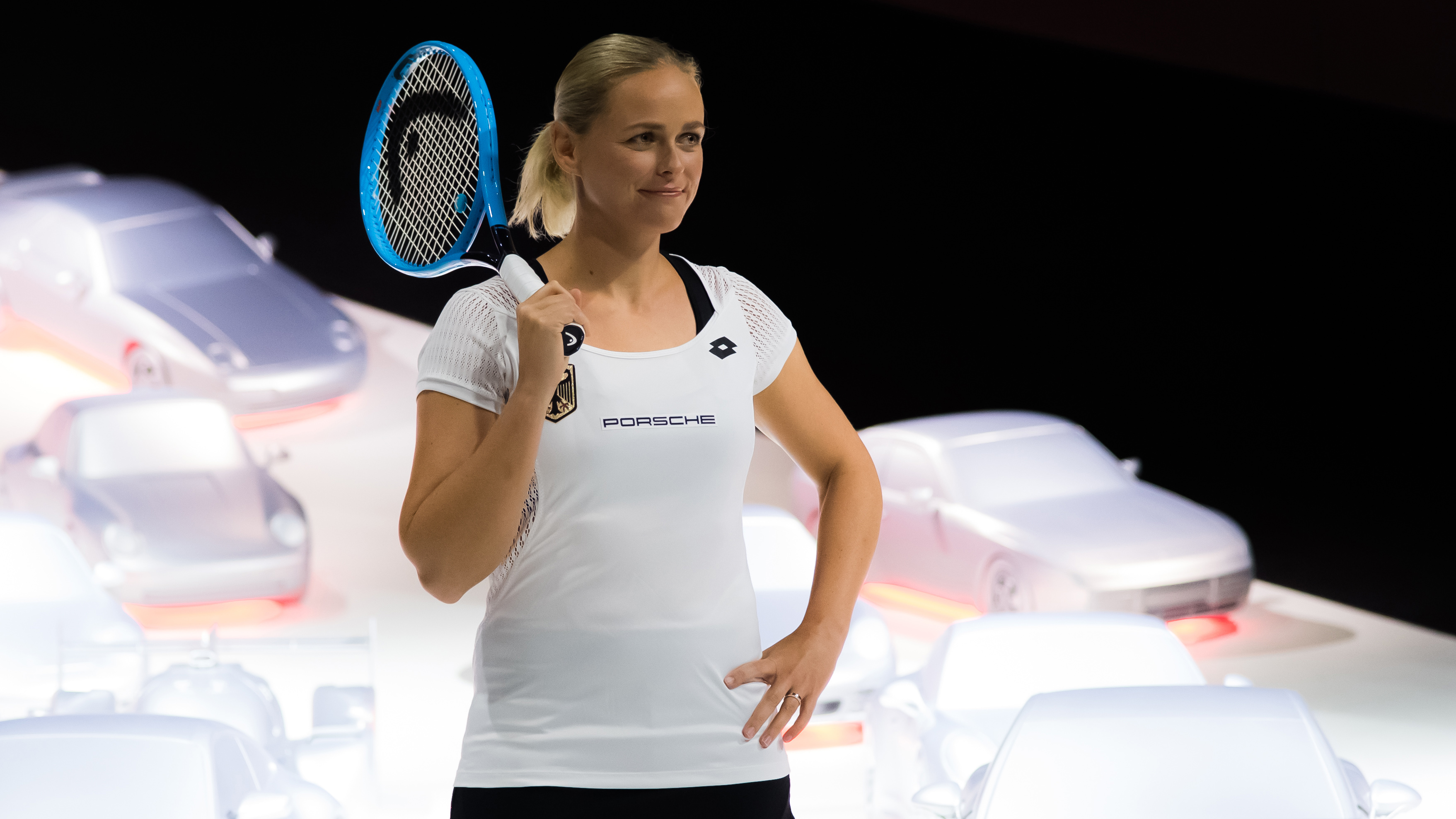 Anna-Lena Grönefeld WTA Finals