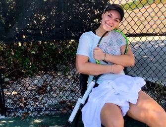 """""""Glück auf einem Foto"""": Lisicki zurück auf dem Tennisplatz"""
