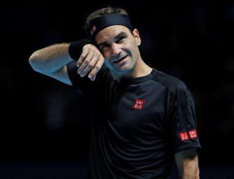 Federer verliert Auftakt bei ATP-Finals – Djokovic souverän