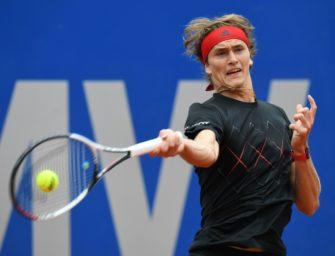 Sky überträgt neuen ATP-Mannschaftswettbewerb