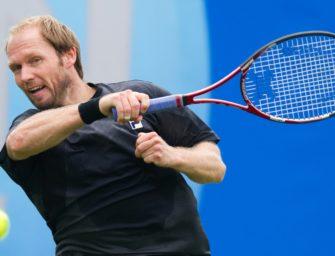 Rainer Schüttler wird neuer Fed-Cup-Kapitän