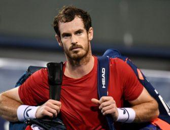 """Murray über neuen Davis Cup: """"Gebt ihm eine Chance!"""""""