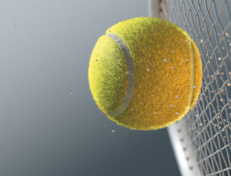 Podcast: Die Corona-Krise im Tennis
