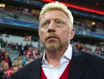 Boris Beckers Insolvenzauflagen bis 2031 verlängert