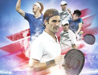 Auch noch China? Federer & Zverev planen weiteres Show-Event