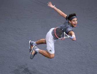"Dominic Thiem über Doping: ""Tennis ist sauber"""