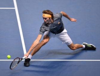 Big Points: Die durchwachsene Saison von Alexander Zverev