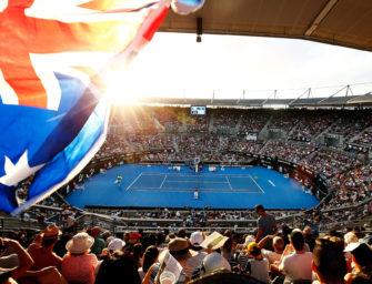 Tennis im TV: Sky überträgt ATP Cup in Australien